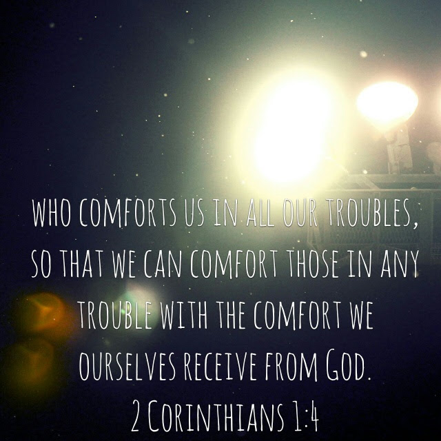 2 Corinthians - Strength in Weakness Image